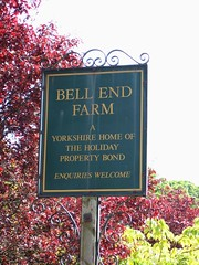 Bell End Farm (The Muffin  Man) Tags: life uk trip england male mike sign penis funny europe bell britain snake farm joke yorkshire dick north rude explore organ end moors knob northyorkshire cas bellend trouser trousersnake northyorkshiremoors yorkshirelife bellendfarm mikeandcas