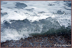 the sea (Mindstormphotos) Tags: sea beach digital photoshop coast photo waves nef internet editorial jpg atlanticocean digitalphoto digitalphotography atlanticcoast travelphoto nikond200 buyphotos capturenx editorialphoto travelwebsite ©mghionos professionalnikonphotographer