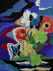 "Harvest Butterflies • <a style=""font-size:0.8em;"" href=""https://www.flickr.com/photos/78624443@N00/549719233/"" target=""_blank"">View on Flickr</a>"