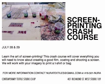 crash course web