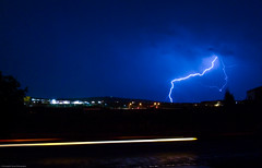 Lightning Storm I (iceman9294) Tags: weather colorado professional coloradosprings lightning thunder chriscoleman lightningstorm supershot anawesomeshot iceman9294 christopherturnerphotography