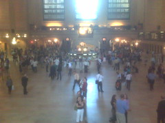 Grand Central July 3rd