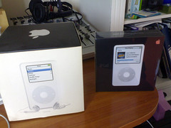 iPod Unpacking 5