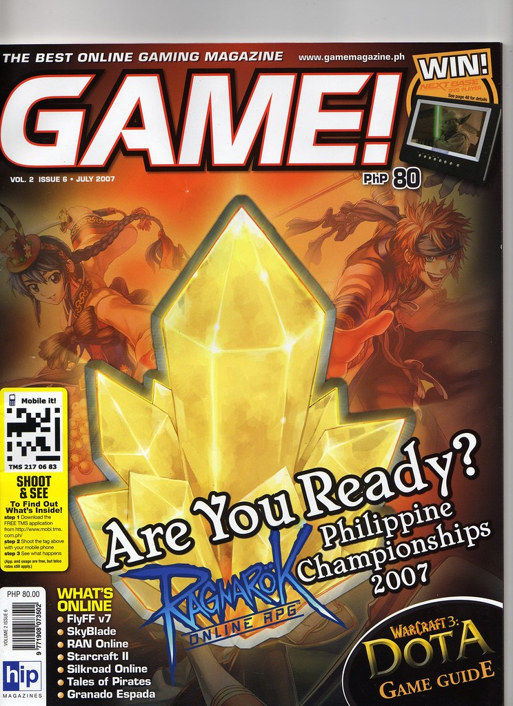 game!cover