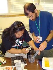 Science Teacher Collaboration