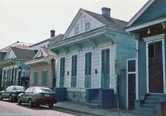 916 Rue St Ann, New Orleans, LA.
