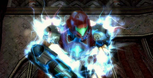 Hands-on Metroid Prime 3: Corruption