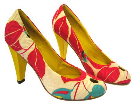 Hetty Rose Handmade Shoes