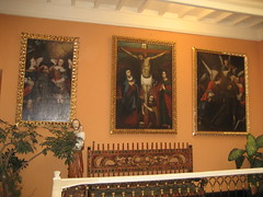 Inside the Hostel (jisaac01) Tags: peru lima 2007 peruvianimages
