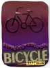 Bicycle to Work Artist Trading Card