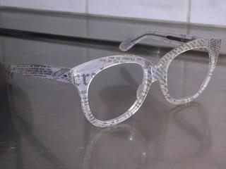 Tidningsglasögon