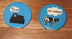 No Nukes...