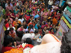 Picture 574 (vileparlelokasevamandal) Tags: festival mumbai ganapati 2007