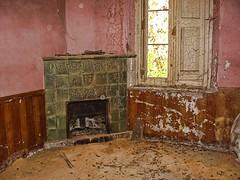 Llar de Foc (cescasals) Tags: espaa spain ruins decay catalonia girona catalunya osona abandonos viladrau abandonments hostalbofill cesccasals