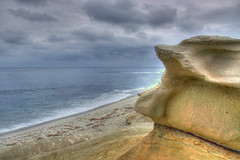 La Jolla Beach, San Diego, CA (Hesam Najafi) Tags: topshots mywinners photosandcalendar worldwidelandscapes natureselegantshots panoramafotogrfico flickrsportal