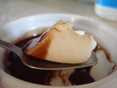 Panna cotta (lauradistefano84) Tags: food cioccolato dolci pannacotta cucchiaio