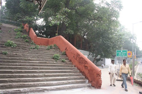 City Monument - Minto Bridge, Near Connaught Place