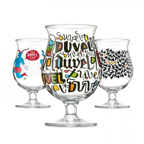 The Duvel Collection