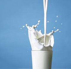 Milk, photo credit Google Images