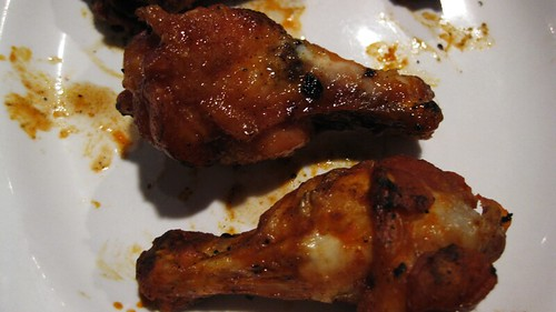 gator's wings close