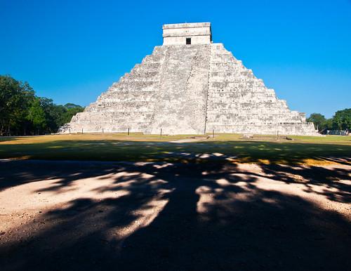 Chichén Itzá 05