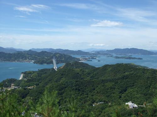 尾道市向島 高見山 山頂の画像 7