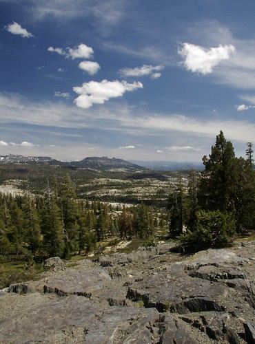Tuolumne County Officials Urge National Forest to Keep Campgrounds Open