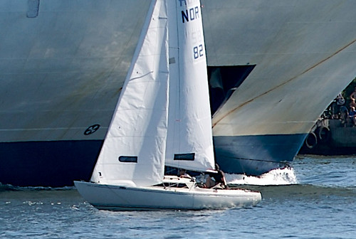 SailingClose