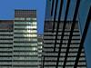 Euston Tower reflection (helen.2006) Tags: glass architecture landscape camden below eustonroad helen2006 regentsplace howwearenow