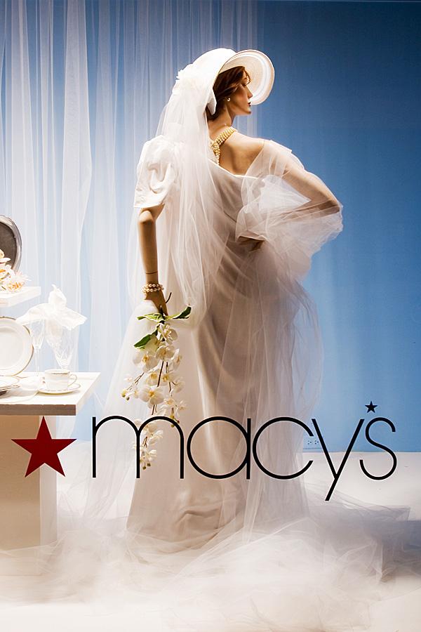 macys models