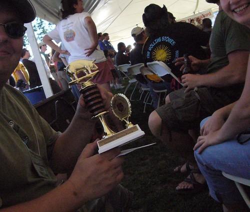 pork trophy