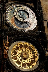Astronomical Clock and Calendar