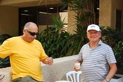 Zeev and Avi