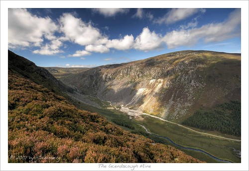 Glendalough Mine