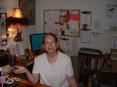 Michelle Safirstein