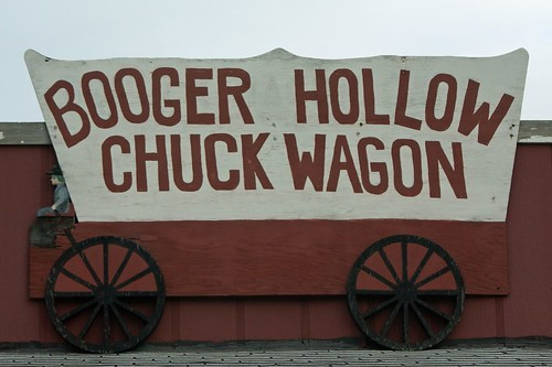 Booger Hollow Chuck Wagon