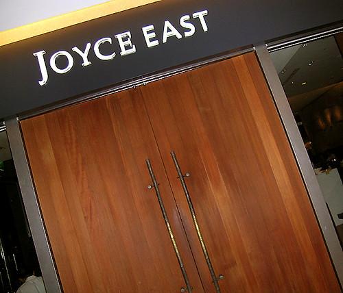Joyce East-070927