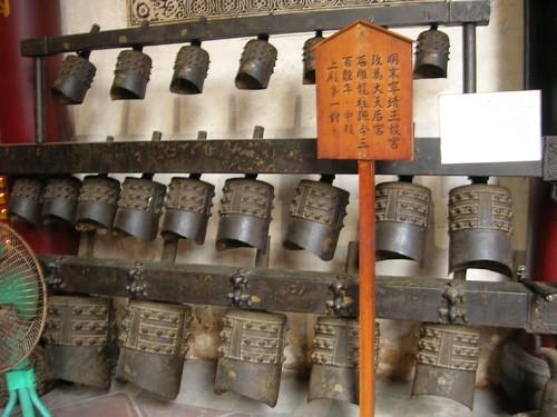 台南遊-大天后宮