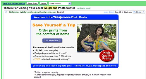 Digital Photo Printing and Free Online Photo Sharing at Walgreens Photo Center