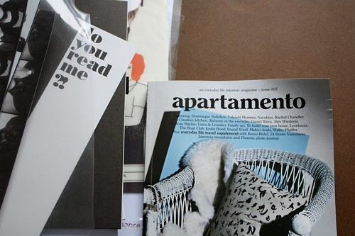 Apartamento #5