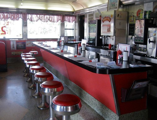 Prospect Diner Columbia Pa Easy On Off From Route 30
