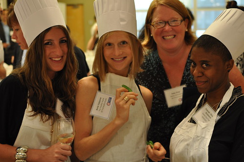 Egglands Best Eggs Food Blogging Event At Institute of Culinary Education (ICE) NY