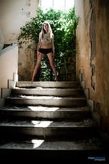 Shooting outdoor ... (Max Patrone) Tags: portrait fashion glamour nikon ritratto d300 maxpatrone