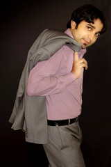 Naveed Mughal - The Fashion Icon VI (Naveed Mughal) Tags: pakistan fashion star google cool model handsome super hero attractive kuwait dashing farwaniya sialkot mangaf neikapura naveedmughal darogawala 21102010 imrankhanlahore staroffuture thefashinicon