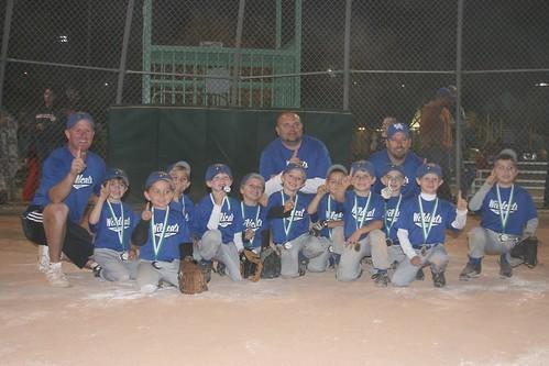 Tball Champions
