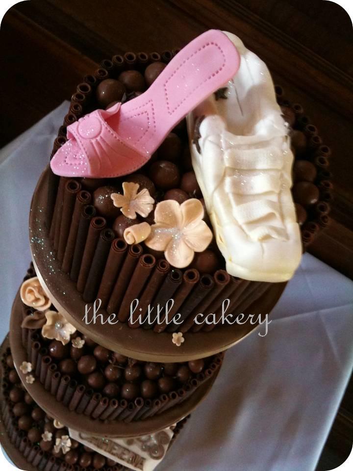Birthday Cakes Edgware