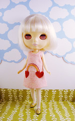 little dear dress