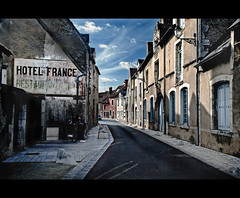 French street view (Explore!) (Focusje (tammostrijker.photodeck.com)) Tags: street france hoteldefrance