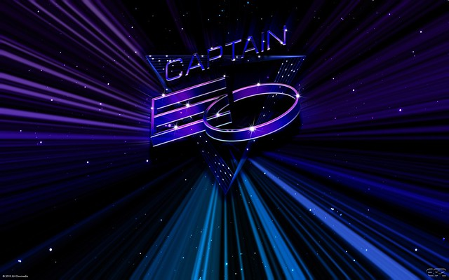 16x9 - Captain EO