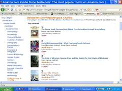 #1 Bestselling book The Peace Seed by Ronda Del Boccio